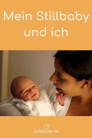 Mama mit Neugeborenem