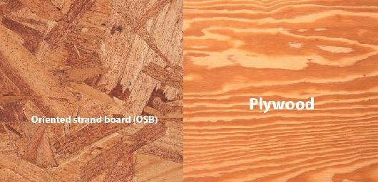 OSB vs Plywood  Still Lumber Company