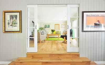 Interior Doors at Still Lumber Company