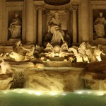 Rome – Day 1