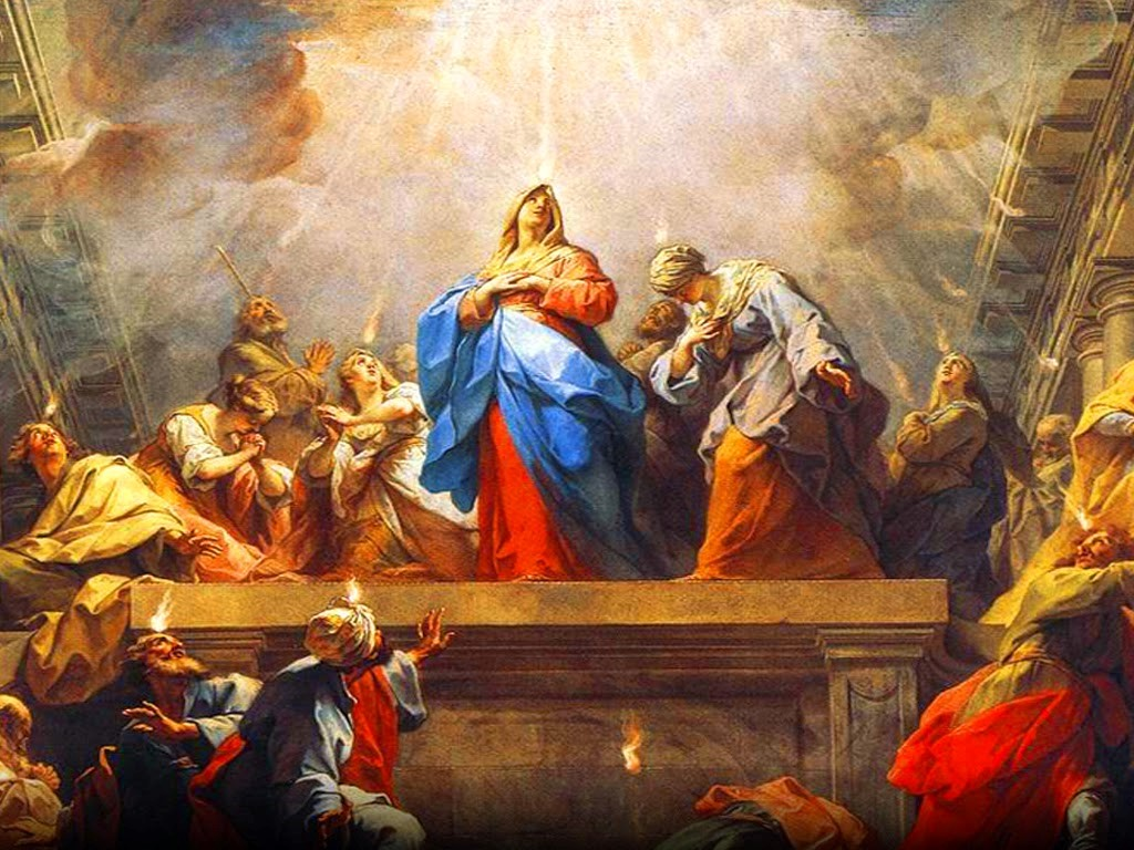 pentecost - photo #2