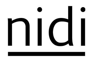 Nidi logo