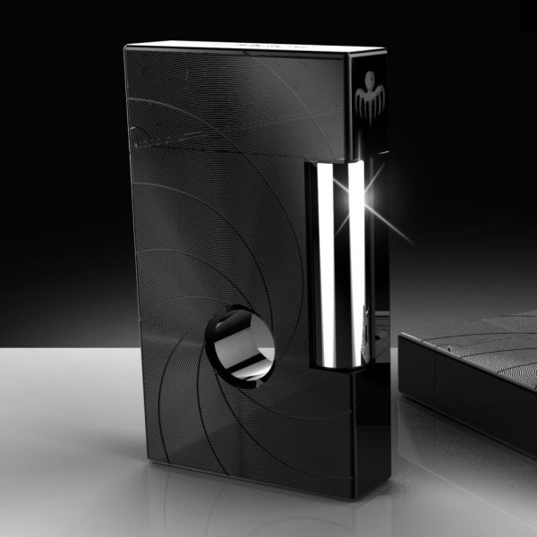 Spectre 007 James Bond Limited Edition Lighter .t