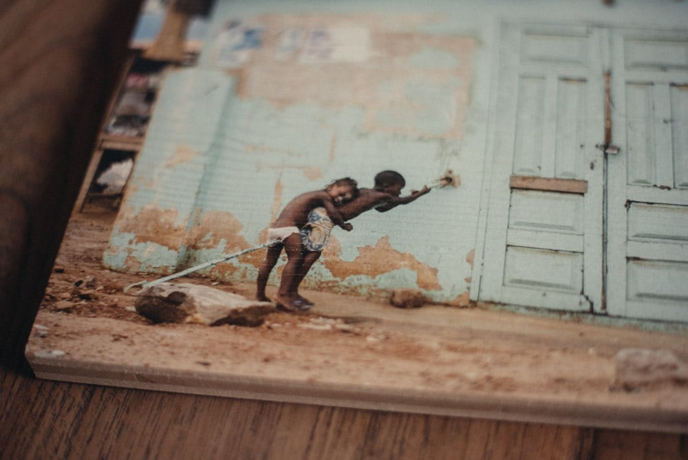 Der Stilpirat  Kleiner Tipp zum Sonntag Fotos auf Holz drucken