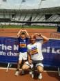 2013 Olympic Run Wayne