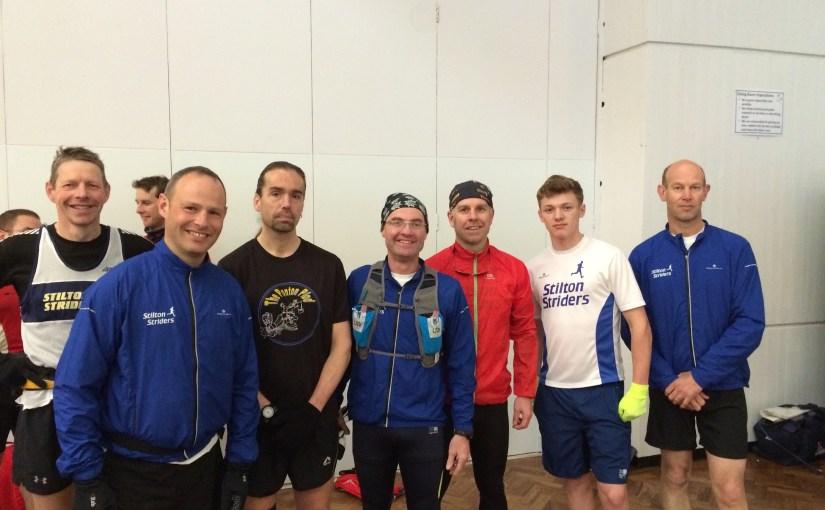 21 Mar 2015 – Charnwood Marathon