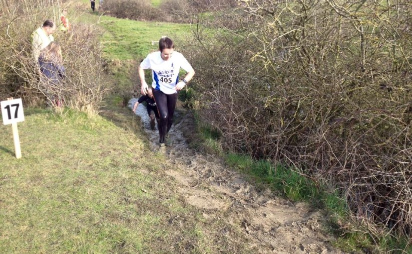 12 Mar 2016 – Queniborough Fun Run