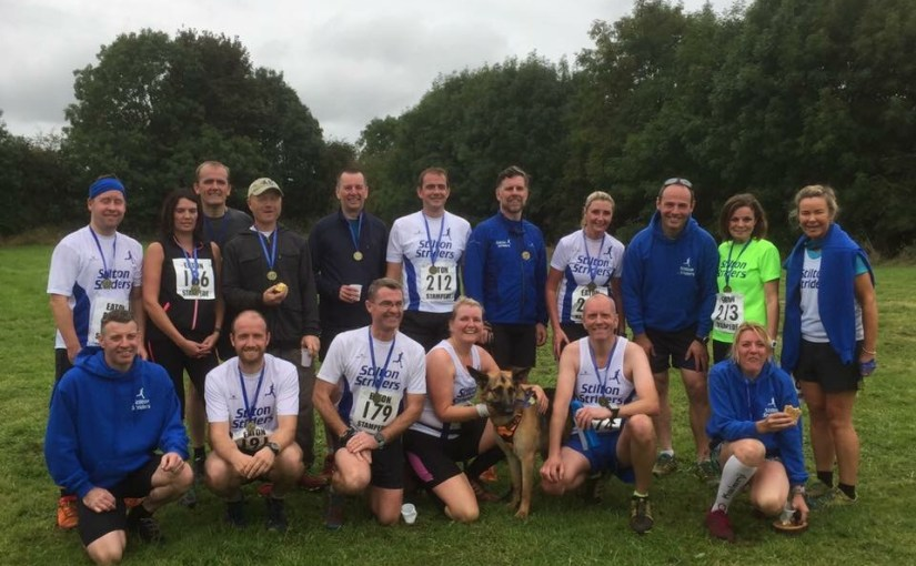 1 Oct 2016 – Eaton Stampede