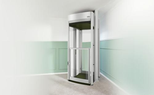 small resolution of stiltz trio wheelchair elevator