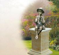 Antike Bronze Statue | Garten | kaufen | bestellen | Shop ...