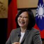 [미국시사] 대만, 미국이 주도하는 중국 목 죄기에 동참하나?