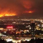 [경제] LA 산불로 인한 화재, 우리집 피해는 어떻게 복구?