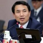 [시사] 김진태 의원, 대법원에서도 선거법 위반 무죄 확정. 의정 활동 탄력받나?