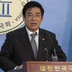 """[시사] 자유한국당 홍지만 대변인, """"세월호 7시간 난리굿 오래 벌일 일 아냐"""""""
