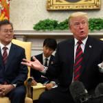 [시사] 미북 정상회담 전격 취소, 밑천 드러낸 문재인 외교력