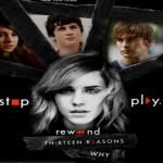 [문화] 넷플릭스 TV시리즈 '내가 자살한 13가지 이유' 유해성 논란