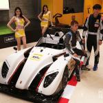 [자동차] 100km/h까지 3.6초' 트랙 전용 레이싱카 SR1 출시