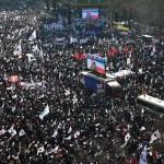 [한국] 대한문 國本, 24일 박대통령 2심 선고 앞두고 긴급 성명 발표