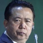 [국제] 중국, 판빙빙 이어 이번엔 국제경찰 인터폴 총재 구금