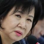 [시사] 6번 심사 탈락 후, 지난해 독립유공자 된 손혜원 부친