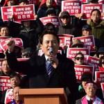 [시사] 3만당원!! 김진태 지지선언 & 당대표 출마 기자회견