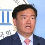 """[시사] 문재인 향한 민경욱 대변인의 소신 발언. """"천렵질에 정신 팔린…"""""""