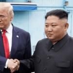 [시사] 차근차근 이뤄지는 북한의 소원인 '통미봉남(通美封南)'. 미, 연락사무소 개설 언급도…