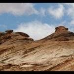 미국 서부지역 자연 100배 즐기기 (13) Lake Powell Boat tour AZ, UT
