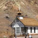 미국 서부지역 자연 100배 즐기기 (7) Calico Ghost Town