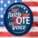 [시사] 2020 캘리포니아 예비선거 크리스천 투표 가이드라인