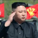 [속보] 김정은 북괴 위원장 중병설 CNN 보도