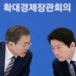 [논설] 文정권, 국제 정치적 폭풍에 난파할 것