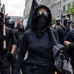 안티파(ANTIFA) 테러 단체 규정… 트럼프 전쟁 선포