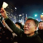 文정권 악령 춤사위, 역사발전 과정인가? 정치 드라마인가?
