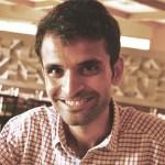 Vishvesh Sanghvi