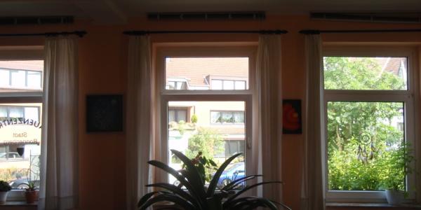 Fensterseite