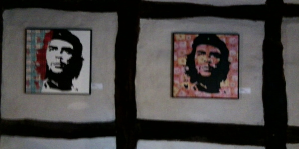 Zweimal Che
