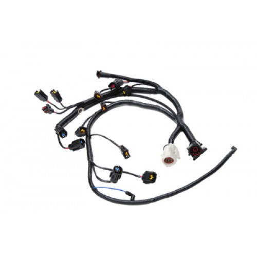 Wiring Injector Harness for Mustang 5.0 87-93