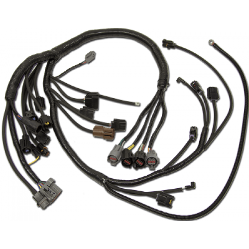 Wiring Harness for 1990 Ford Truck with 302 Engine