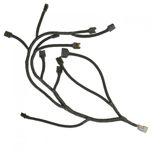 Wiring Injector Harness for Ford Truck 5.0 5.8 7.5 1990