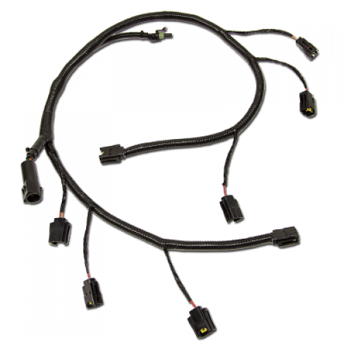 Wiring Injector Harness for Ford Truck 5.0/5.8 1985