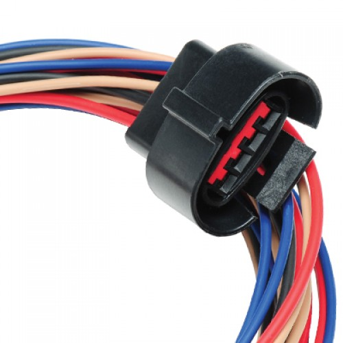 Ford Bronco Wiring Diagrams On 93 Ford Ranger 8 Plug Wiring Diagrams