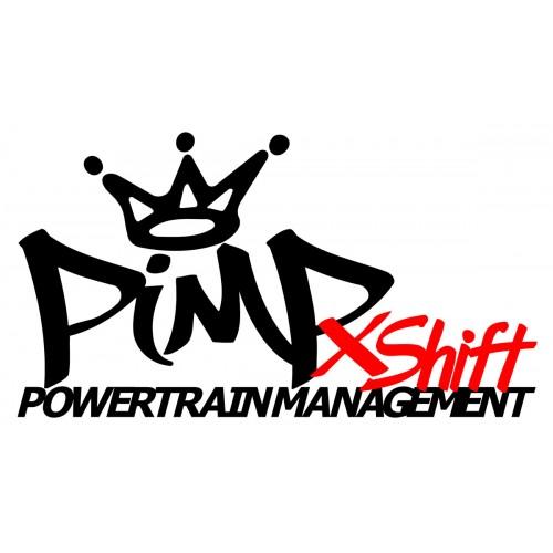 PiMPxshift Standalone Engine Management & Transmission