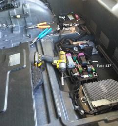 hardwiring the c7 for v1 radar detectorname rear final 1 jpg views 4011 size 963 5 kb st stingray forum c7 corvette grand sport fuse box cover  [ 1632 x 1224 Pixel ]