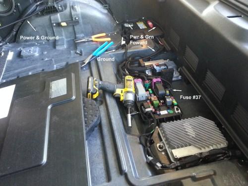 small resolution of hardwiring the c7 for v1 radar detectorname rear final 1 jpg views 4011 size 963 5 kb st stingray forum c7 corvette grand sport fuse box cover