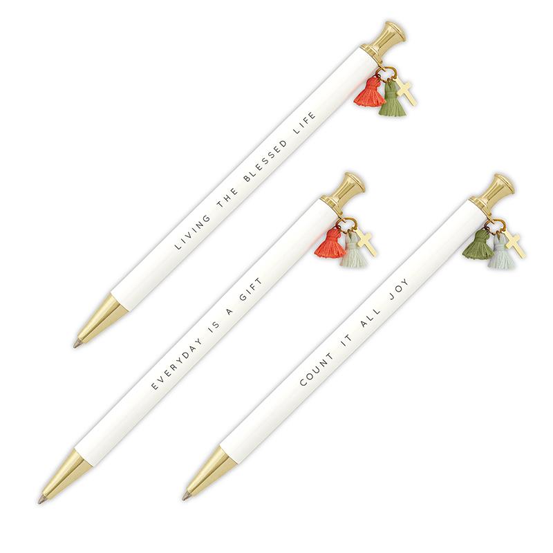 Gifts :: Cross Tassel Pens