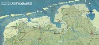 Noordelijke Lustwarande 'green heritage for pleasure and utility'