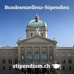 Bundesexzellenz-Stipendien