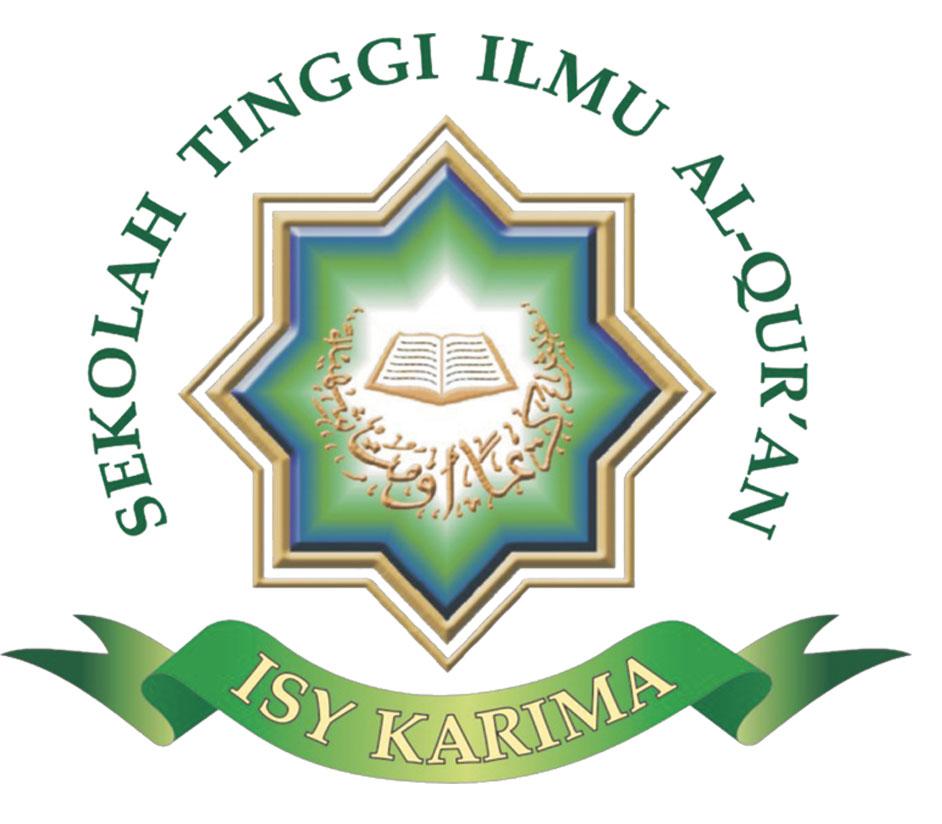 STIQ ISY KARIMA  Logo STIQ Isy Karima