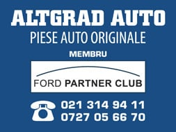 Altgrad Auto - Ford Partner Club
